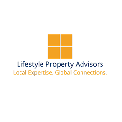 Lifestyle advisors web