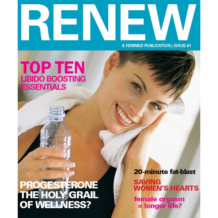 Renew Booklet One
